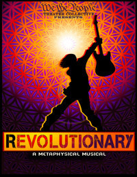 REVOLUTIONARY in Broadway