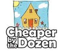 Cheaper By the Dozen in Broadway