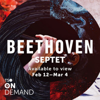 TSO On Demand: Beethoven Septet in Toronto