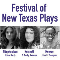 Festival of New Texas Plays in Broadway