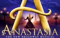 Anastasia in Chicago