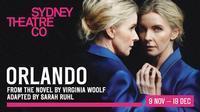 Orlando in Australia - Sydney