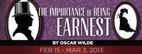 The Importance of Being Earnest in Ft. Myers/Naples