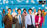 The Office! A Musical Parody in Chicago
