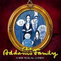 The Addams Family in Philadelphia