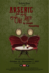 Arsenic and Old Lace in Arkansas