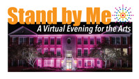 Stand by Me: Virtual Arts Celebration in Boston