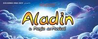 ALADIN la Magia del Musical in Italy