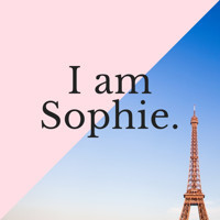 I am Sophie in Broadway