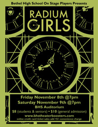 Radium Girls in Connecticut