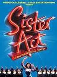 Sister Act in Louisville