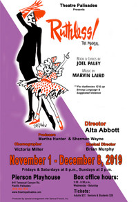 Ruthless! The Musical in Los Angeles