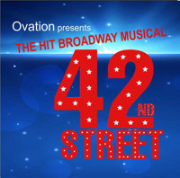 42nd Street in UK / West End