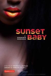 Sunset Baby in Broadway