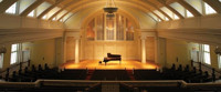 Free Piano Concert Celebrating Franz Liszt in Chicago