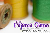 The Pajama Game in Pittsburgh