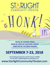 Honk Jr! in Broadway