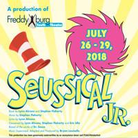 Seussical Jr. in Broadway