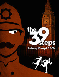 The 39 Steps in Chicago
