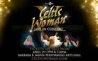 Celtic Woman in Ft. Myers/Naples