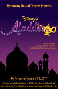 Aladdin in Boston
