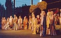 Nabucco in Italy
