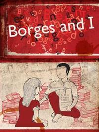 Idle Motion Present Borges And I in China