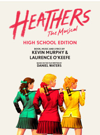Heathers The Musical: High School Edition in Broadway