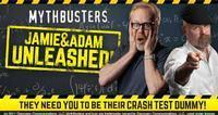 Mythbusters - Jamie & Adam Unleashed in Ft. Myers/Naples