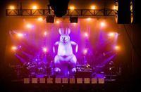 Australian Pink Floyd Show in Montreal