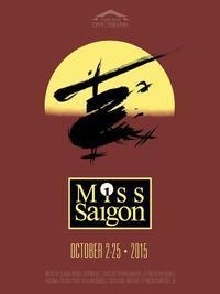 Miss Saigon in South Bend