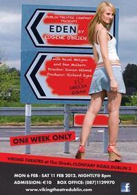Eden in Ireland