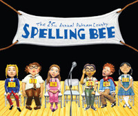 25th Annual Putnam County Spelling Bee in Other New York Stages