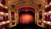 Opera School-Don Giovanni in Sweden