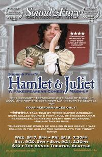Hamlet & Juliet in Seattle