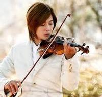 Jo Yoon Ju Viola Recital in South Korea