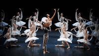 Dance school Accademia Teatro alla Scala in Italy