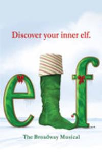 Elf: The Musical in Ft. Myers/Naples