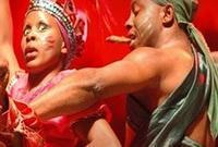 Yoruba Andabo in the Sauce in Cuba