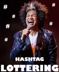 HASHTAG LOTTERING in South Africa