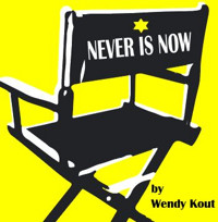 Never Is Now in Washington, DC Logo