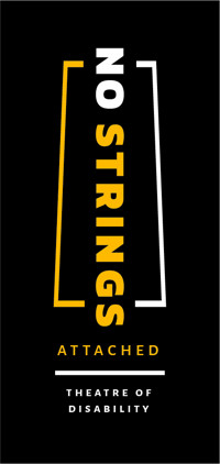 No Strings does Cabaret in Australia - Adelaide