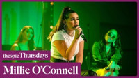Thespie Thursdays with Millie O'Connell in UK / West End
