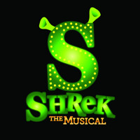 Shrek the Musical in Central Pennsylvania Logo