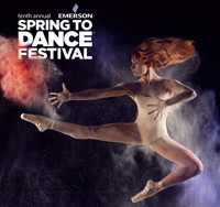 SPRING TO DANCE® Festival in St. Louis
