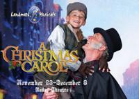 A Christmas Carol in Albuquerque
