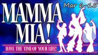 Mamma Mia in Off-Off-Broadway