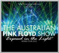 The Australian Pink Floyd in Ireland