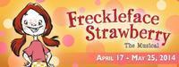 Freckleface Strawberry The Musical in Broadway