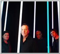 Simple Minds in Ireland